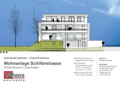Exposé Schillerstraße 5