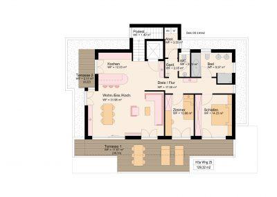 Haus 3a Whg 25